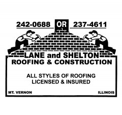 Lane And Shelton Roofing